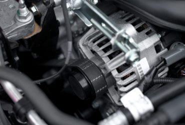 Verificare/Curățare sistem răcire motor